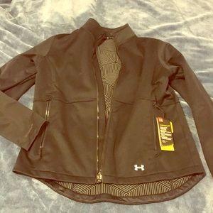 "Brand NEW Women's Under Armour ""Storm 2"" Jacket XL"